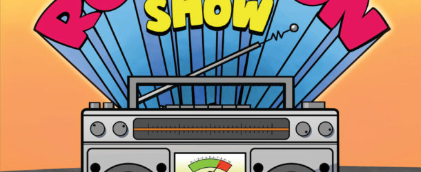 The Rotation Show