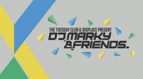 DJ Marky & Friends feat. Calibre, Serum & More