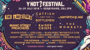 YNot! Festival