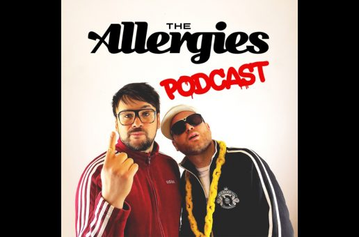 The Allergies Podcast with Andy H & Sandy Turnbull