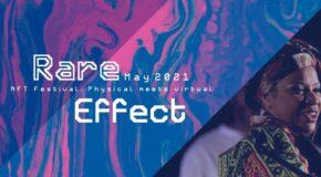 Rare Effect Vol2: Mim Suleiman, Andy H & DAOrecords